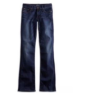 Lucky Sweet Boot Premium Italian Stretch Jeans 28